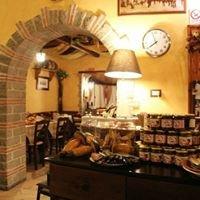 Antica Trattoria Del Borgo