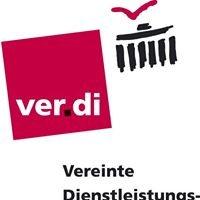 ver.di Fachbereich Bildung, Wissenschaft, Forschung / Berlin-Brandenburg