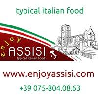 enjoy assisi