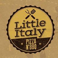 Pino's Little Italy