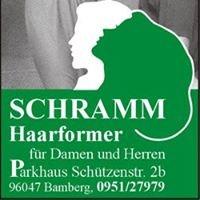 SCHRAMM HAARformer für Damen und Herren