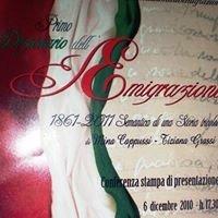 Dizionario Enciclopedico delle Migrazioni - Emigrazione Italiana nel Mondo