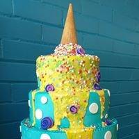 Jen's Buggy Whip Cake Art Studio