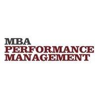 MBA Performance Management