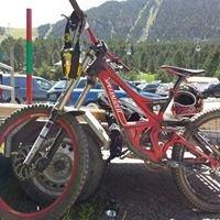 Bike Park La Thuile