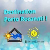 Destination Porto Recanati