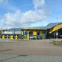 Anhalt-Arena