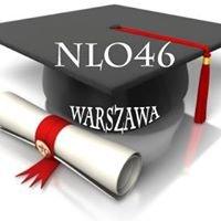 Niepubliczne Liceum Ogólnokształcące nr 46