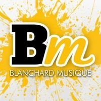 Blanchard Musique