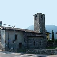 Chiesa di Santa Giulia (Pian Camuno)