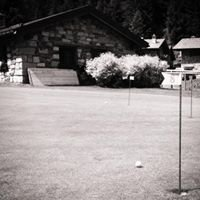 Golf Club Ponte Di Legno