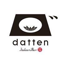 祇園縄手 Italianbar datten (ダッテン)