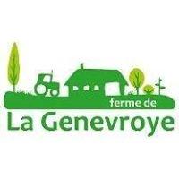 Ferme de La Genevroye