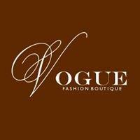 Vogue Fashion Boutique