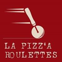 La Pizz' à Roulettes