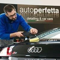 Auto Perfetta Detailing & Car Care