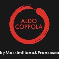Aldo Coppola by Massimiliano & Francesca