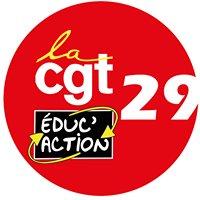 CGT Educ'Action 29