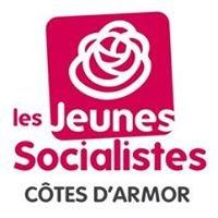 Les Jeunes socialistes des Côtes d'Armor