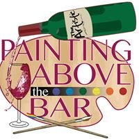 Painting Above the Bar