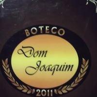 Boteco Dom Joaquim