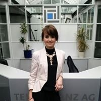 TELIS Finanz Denise Birner