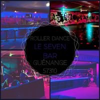 Le Seven 7 bar lounge & Roller Dance