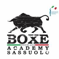 Boxe Academy