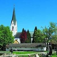 Katholische Pfarrgemeinde Oberstdorf