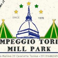 Campeggio Torino Mill Park