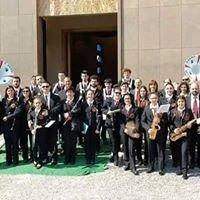 Banda Giuseppe Verdi Sestu