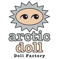 Arctic Doll