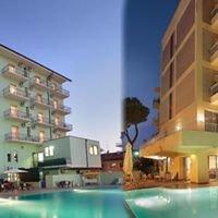 Hotel David & Hotel Rock