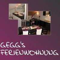 Gegg's Ferienwohnung****