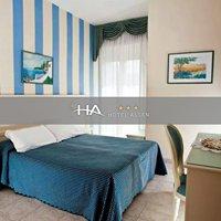 Hotel Alsen Di Rimini