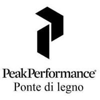 Peak Performance  Ponte di Legno