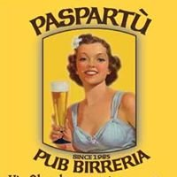 Paspartu Pub Birreria Ancona