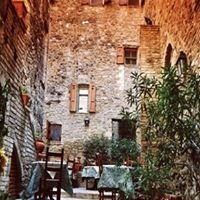 Hotel Castello Medievale - Assisi