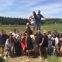Tuscan Wine Time