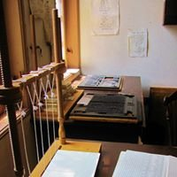 Franklin Court Printing Office