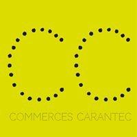 Commerces de Carantec