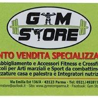 Gym Store Parma