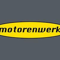 Motorenwerk