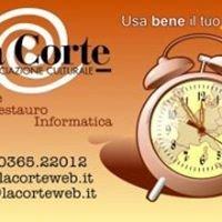 LACORTEWEB Associazione Culturale La Corte