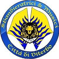 Sbandieratrici & Musici città di Viterbo