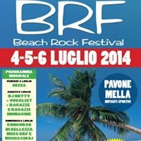 Beach Rock Festival - BRF