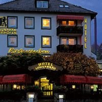 Brauerei Gasthof Hotel Löwenbräu Familie Forster