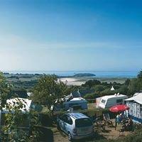 Camping De L'aber Talargroas