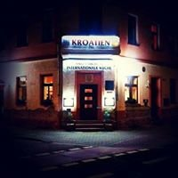 Restaurant Kroatien