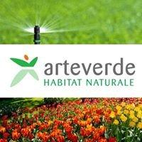 Arteverde - Progettazione giardini Padova e provincia